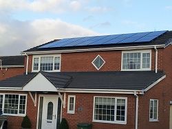 98% of UK solar PV systems are achieving their performance targets - Sheffield University study